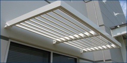 Trellis Aluminum Jansen Shutters Amp Windows Hurricane