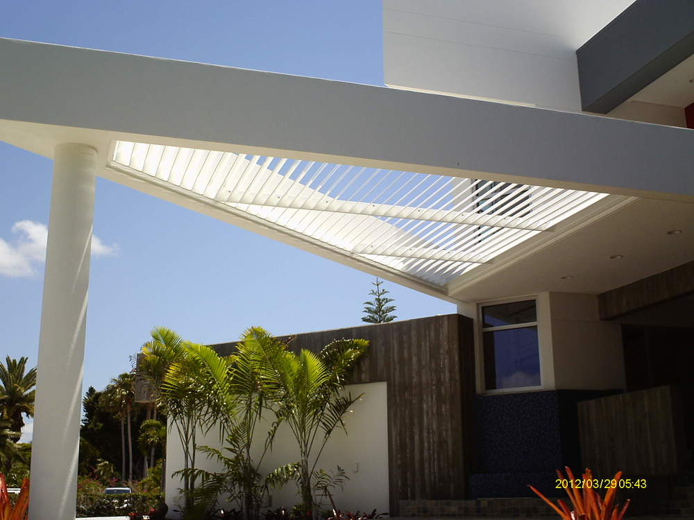 233 Bird Key Canopy Carport