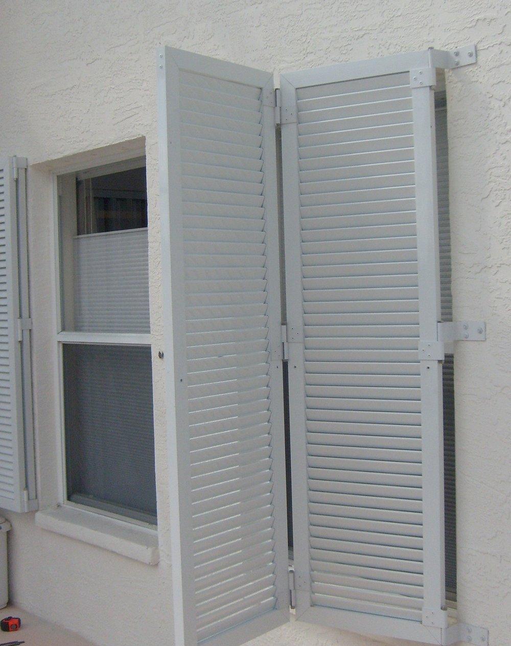 Colonial Jansen Shutters Amp Windows Hurricane Window