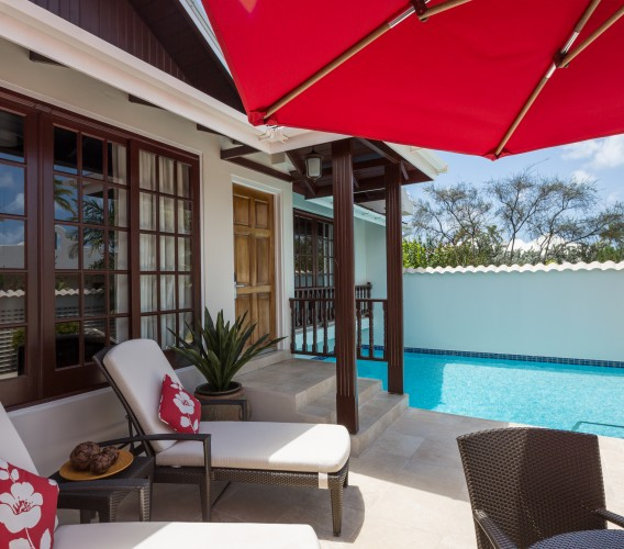 Spice Island Royal Pool Suites