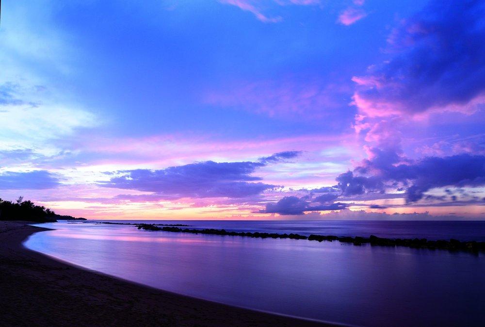 Dorado Beach at Night.jpeg