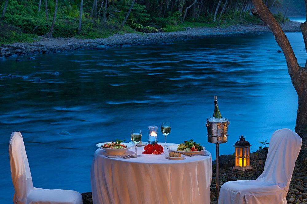 Rosalie Bay river-dining.jpg