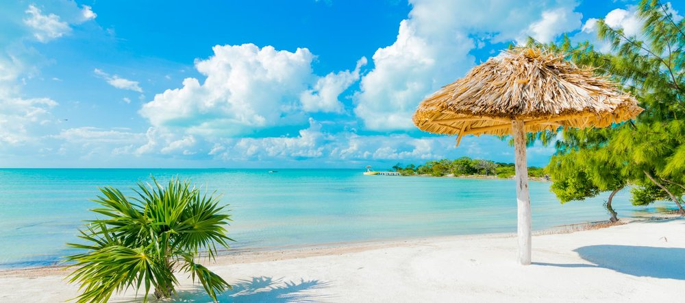 AMBERGRIS CAYE, BELIZE - JULY 28 - AUGUST 4, 2018