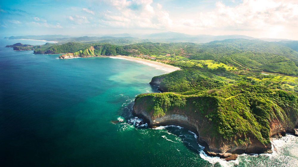 NICARAGUA - MAY 26 - 31, 2018