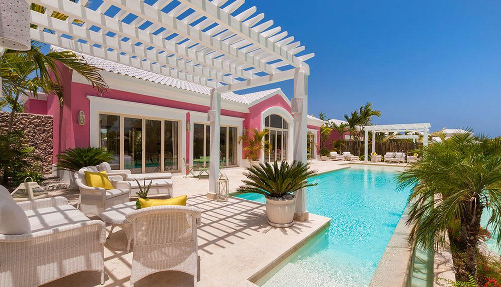 Luxury Pool Junior Suites