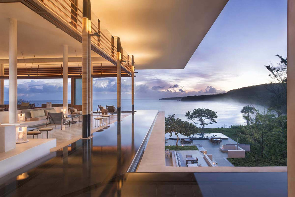 Situated on over 2000 areas on the north coast of Dominican Republic where you will find secluded beaches and lush natural jungles. Similar to other Aman Hotels, Amanera is meticulously designed to frame it's natural setting. Guests come to Amanera for space, privacy combined with a bit of adventure. READ MORE