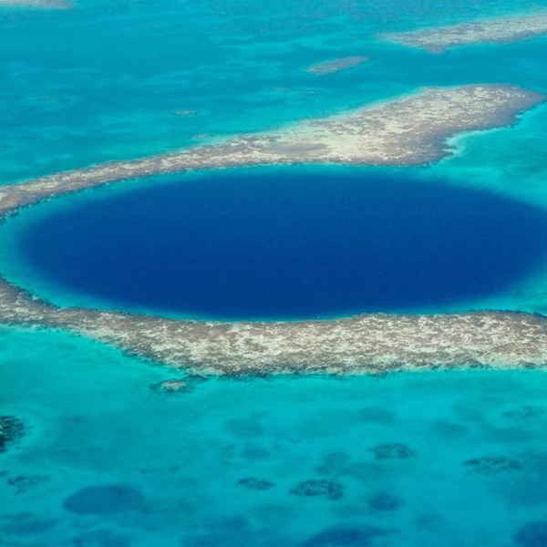 ABOUT THE BLUE HOLE - CLICK HERE