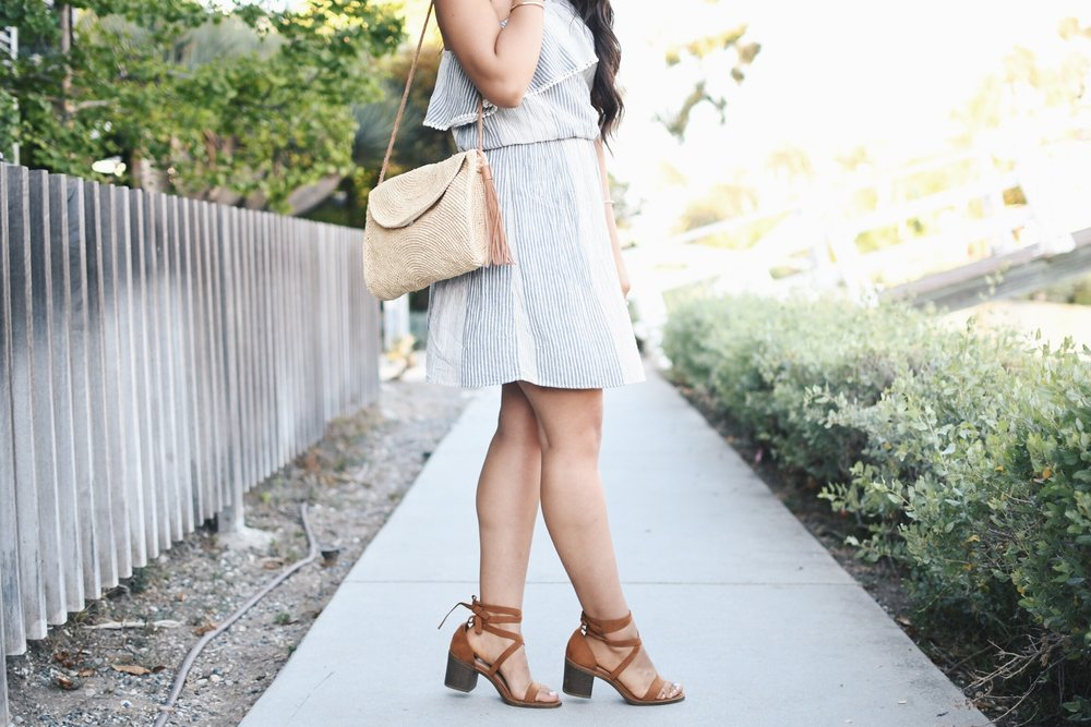 How To Wear Dresses & Skirts for Summer