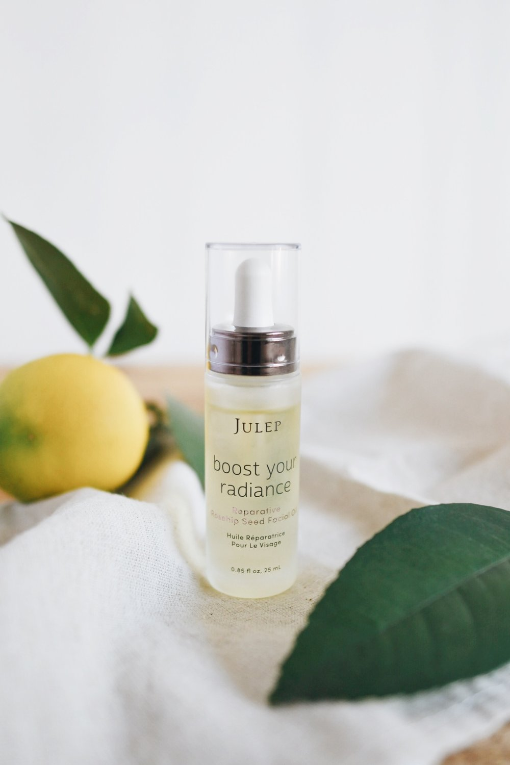 Julep Reparative Rose Hip Facial Oil