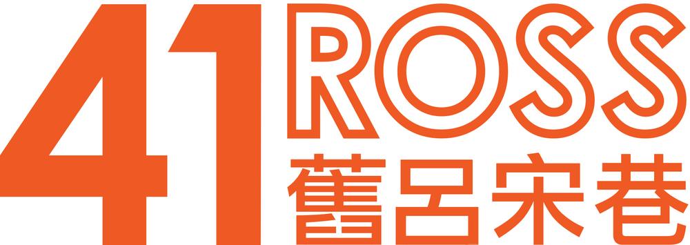 41 Ross logo