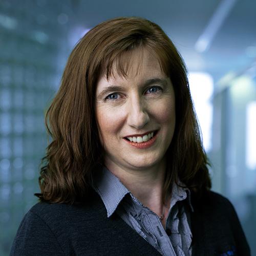 Janine Bryant<br />Client Service Coordinator (Reception)