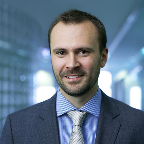 Andrew Pearce<br />Adviser