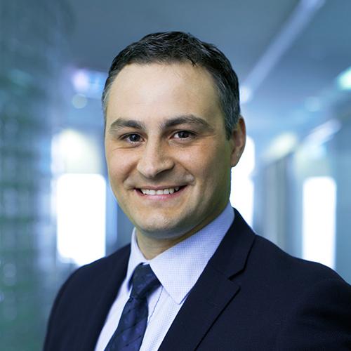 Bruno Palermo<br />Adviser