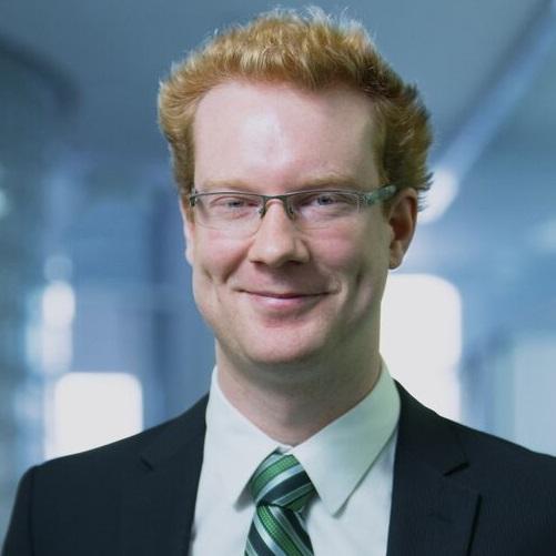 Florian Perret<br />Associate Adviser