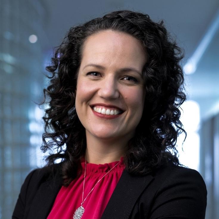 Emily Faux<br />Associate Adviser