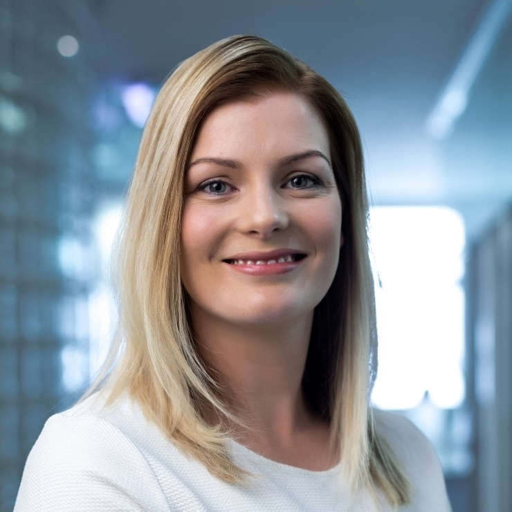 Kristy Howard<br />Client Service Coordinator