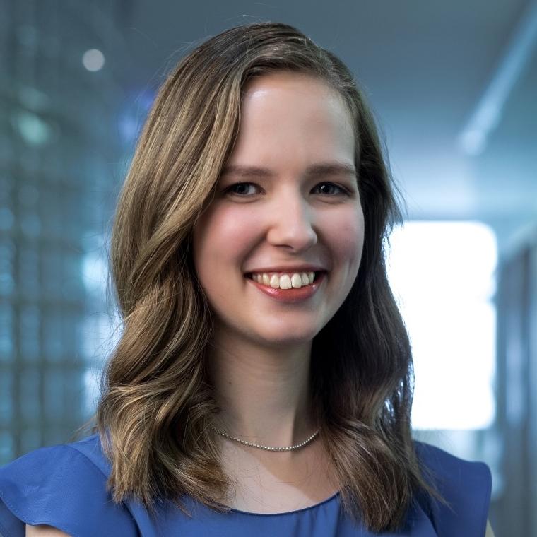 Emily Norman<br />Client Service Coordinator