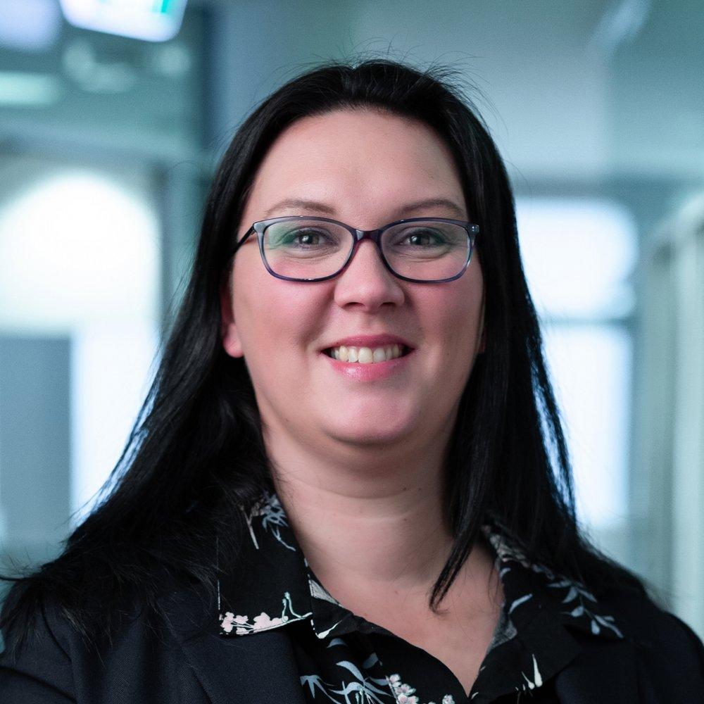 Kate Lovell<br />Associate Adviser