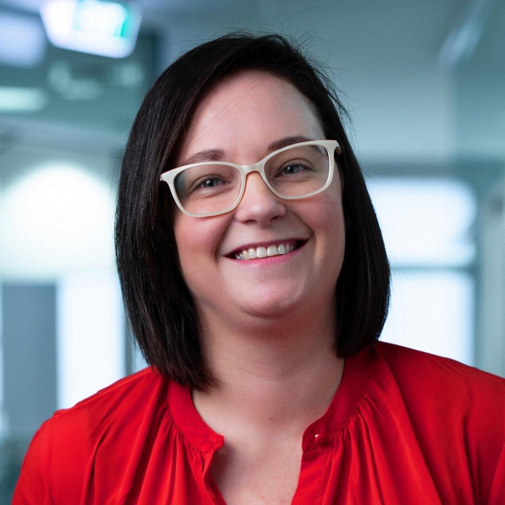 Liz Zurawski<br />Client Service Coordinator