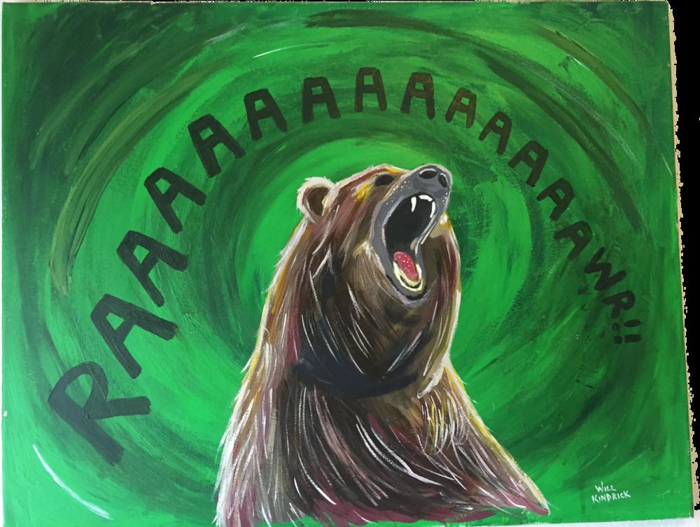 RAAAWR BEAR 1
