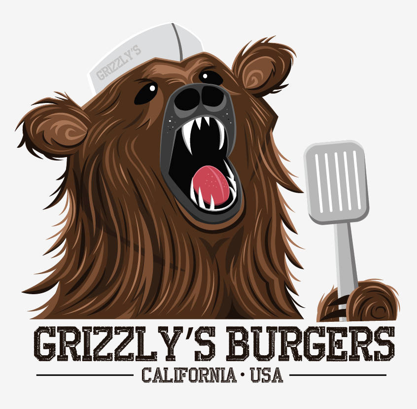 Grizzly's Burgers