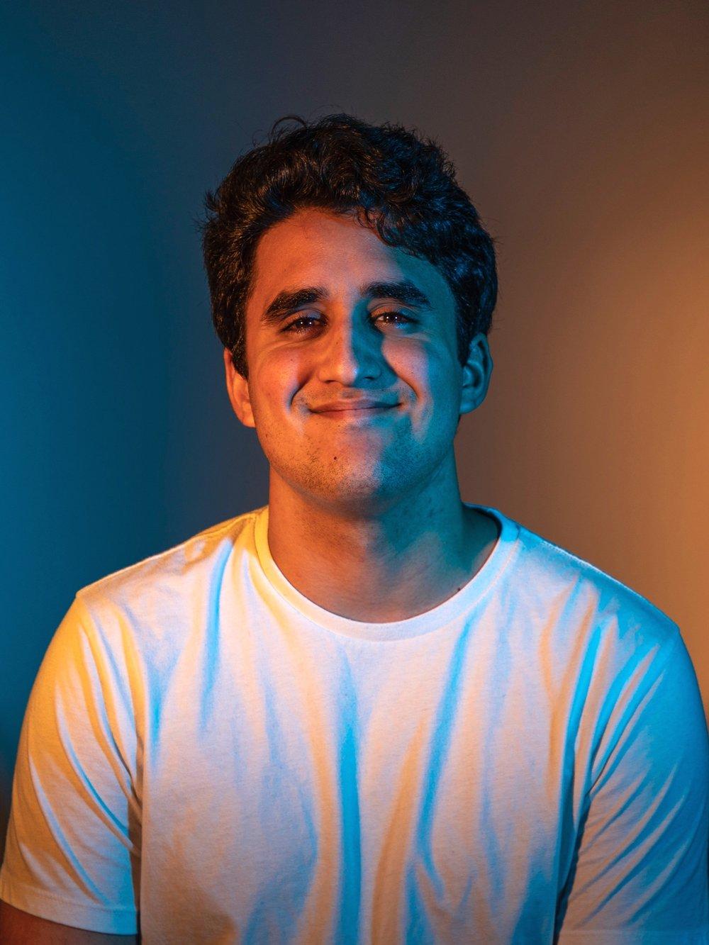Marcelo Meneses | Lead 3D Designer