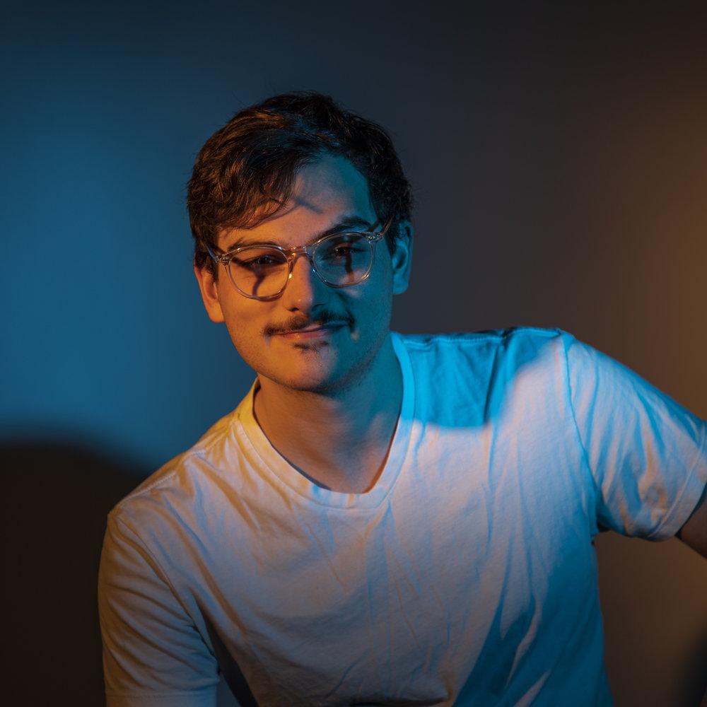 Ryan Sullivan | Sound Designer