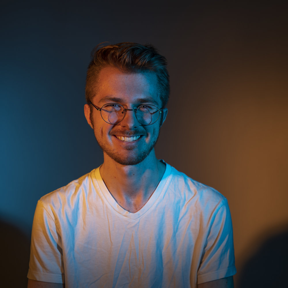 Ashton Faydenko | Sound Designer