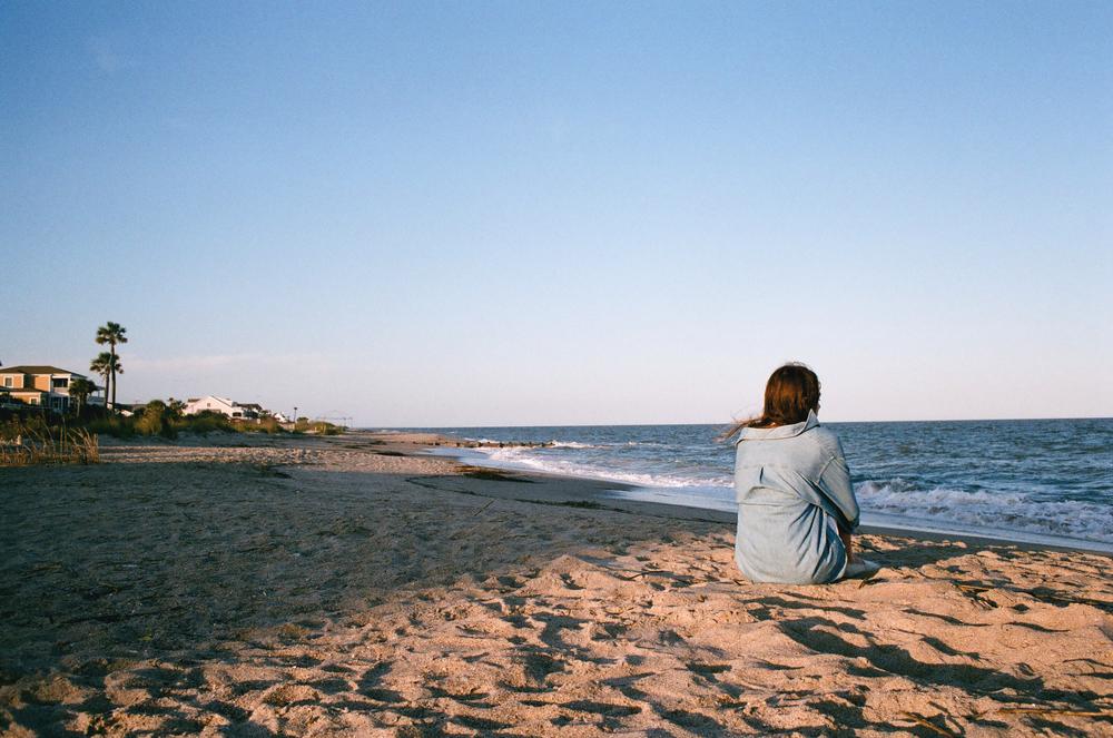 35mm    Edisto Island, SC