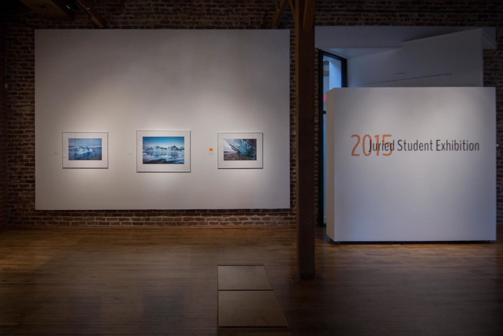 Sam Hill Gallery, 2015