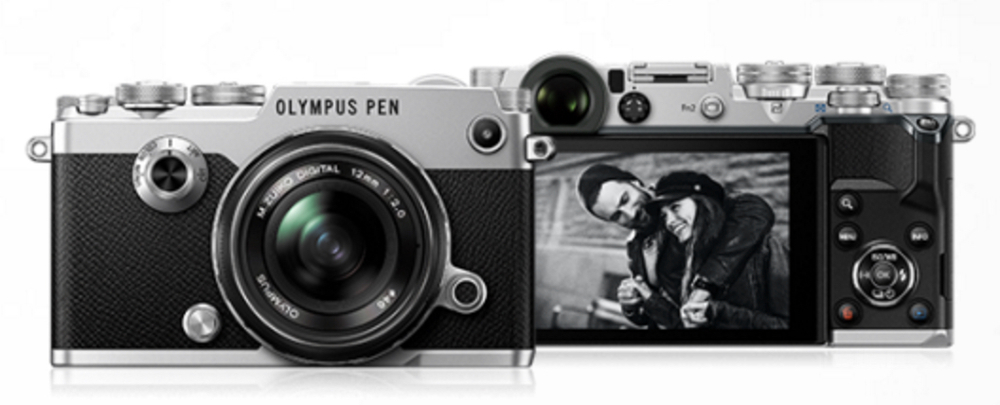 Image courtesy of the Olympus website