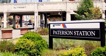 paterson-station
