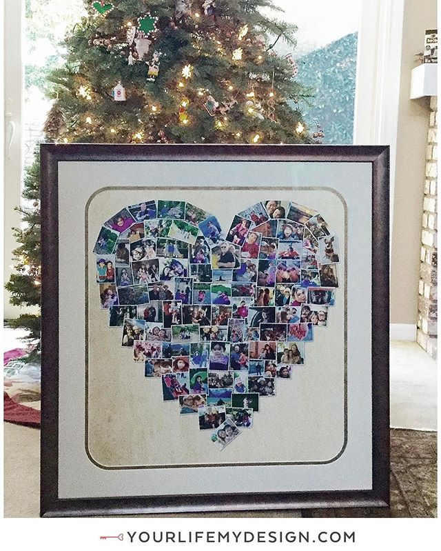 A HEART FOR THE FAMILY! #becauseofmom design by: #yourlifemydesign #etsy #mom #bestmom #bestmomever⠀ #bestgift #giftidea #bestgiftever #collage #collageart #birthdaygift #instagood #valentines #love #lovelife #lovehersomuch #mommy #lovemymom #mami #maman #family #baby #etsyfinds #etsyhunter #etsysellers #etsyweddingteam #etsyshop #mama #bestie