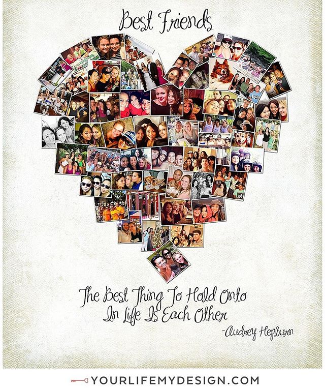 Best friend love this #Thursday. ❤️11x14 with 37 photos ❤️ #heart collage by #yourlifemydesign #etsy #etsyhunter #etsyfinds #friends #etsyshop #heartcollage #love #friendsforever #photooftheday #happy #lovelife #inlove #weddingday #loveit #loveyou #photoaddict #phototherapy #loveyouguys #hearts #collageart #photocollage #friends #loveher #thehappynow #girlfriend #bestfriends #bestie