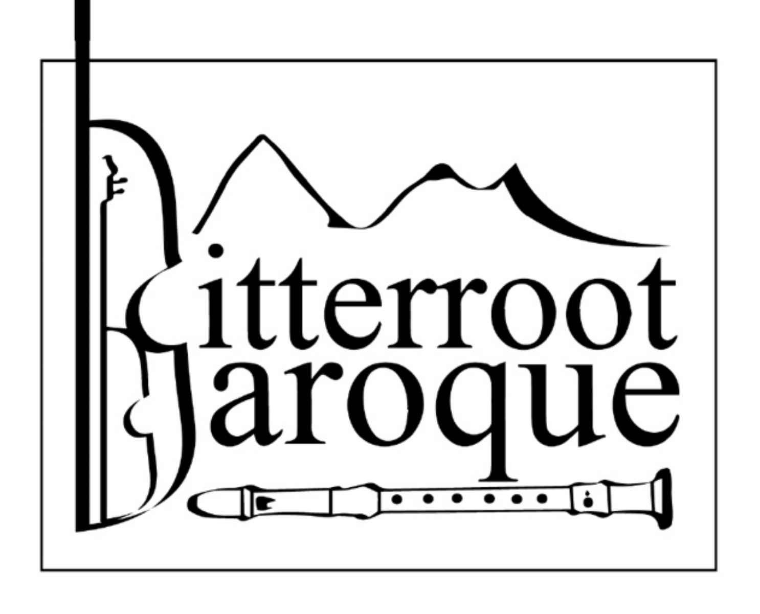 Bitterroot Baroque