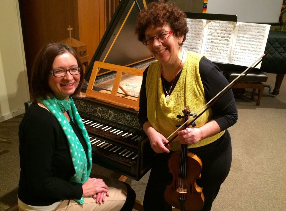 Baroque music experts explore Bach's influencers  By Rob Chaney Missoulian - Nov 12, 2015
