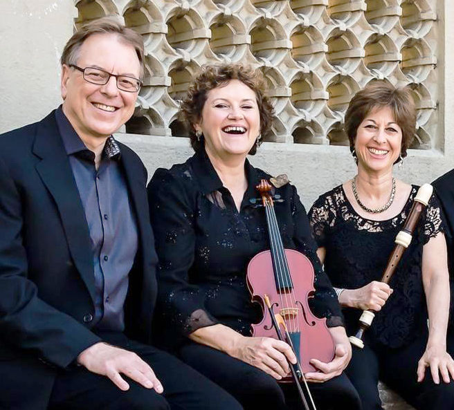 Bitterroot Baroque presents Musica Pacifica By Michelle McConnaha Ravalli Republic - Jan 5, 2017