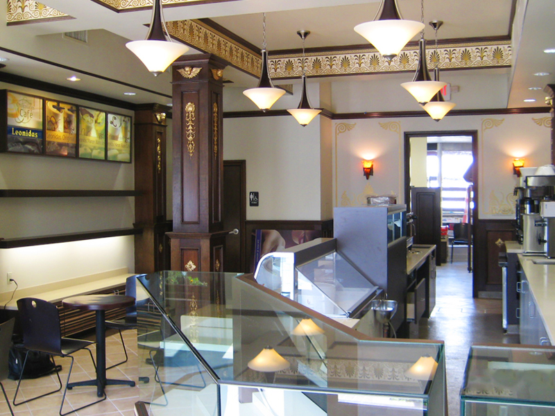 Beverly Hills Cafe