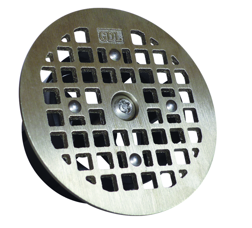 floor trench zurn pin l accessories drain floors w grate