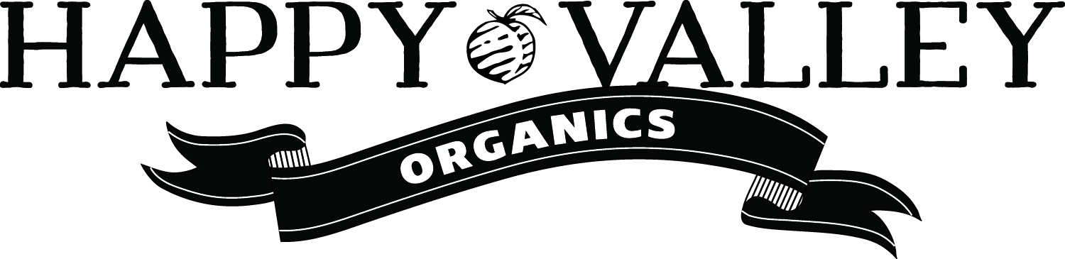 Happy Valley Organics