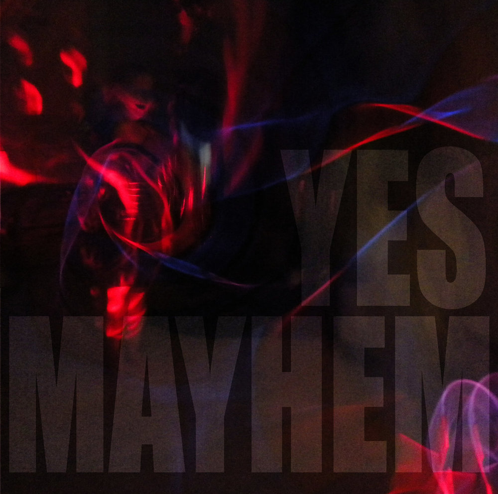 Yes, Mayhem: HH2