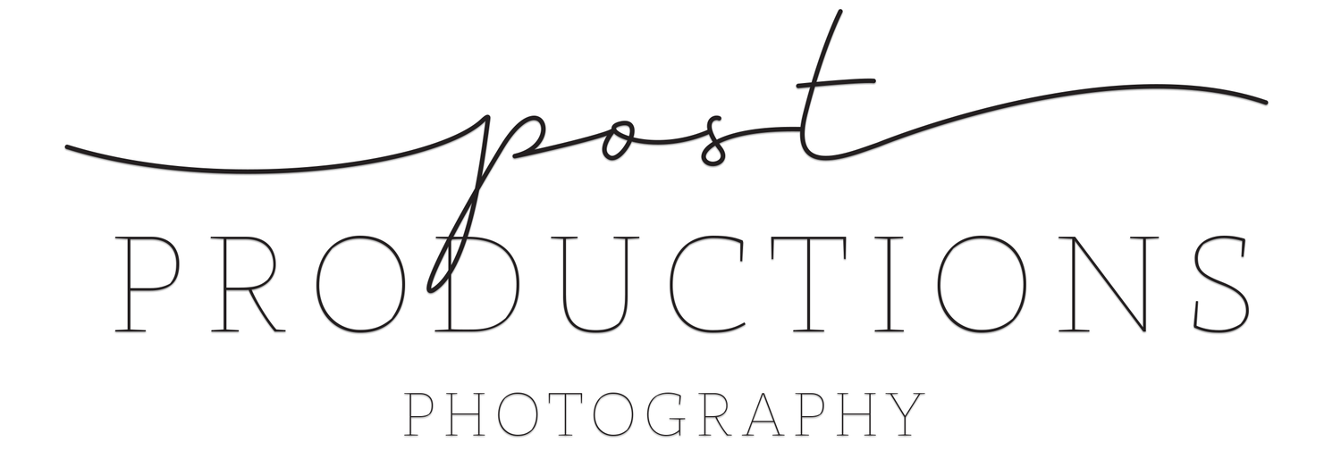 Post Productions Photography