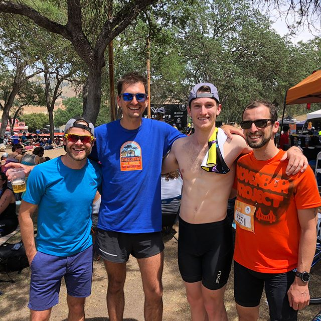Our team consists of artists, culinary wizards, climbers, poets, kombucha brewers, and now... triathletes!! Congratulations to our #TeamExpensify #triathletes who trained together for months to accomplish this incredible feat! #teamgoals #oneteamonedream #techlife #lovewhatyoudo #goals😍