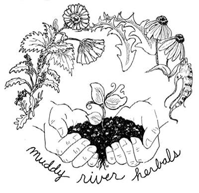 Logo by L. Grover Design