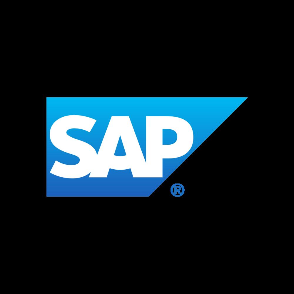 SAP Trade Booth -