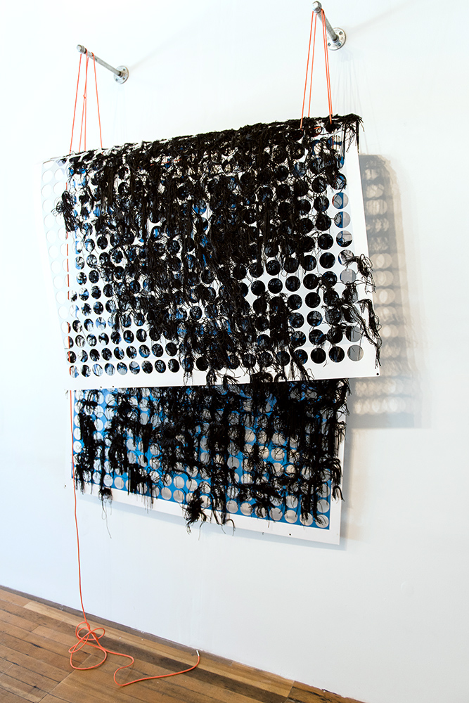 Satpreet Kahlon, Absorption-Regret - Install View-1.jpg