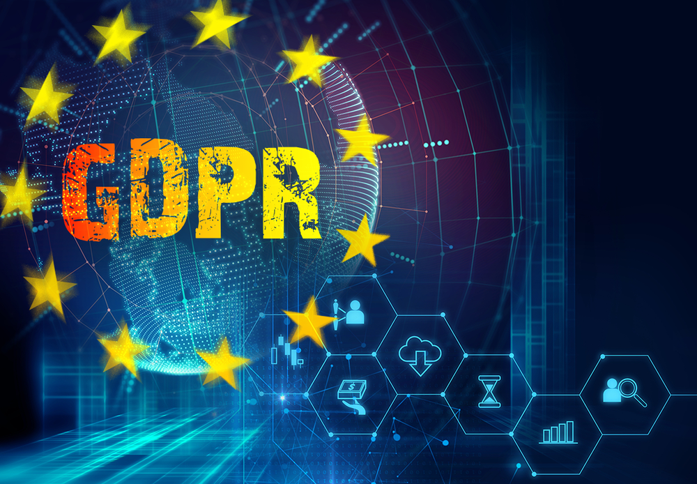 THE 5 MOST COMMON QUESTIONS ABOUT GDPR -