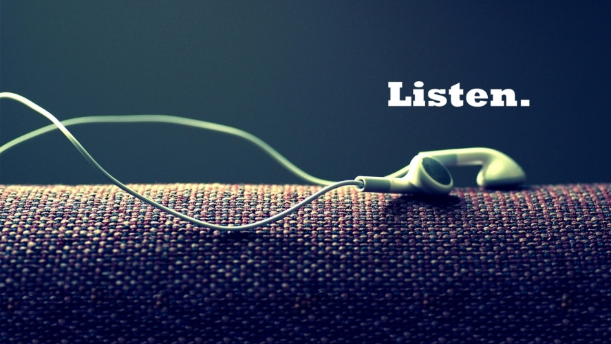 Listen to an archive of past weeks' sermons.