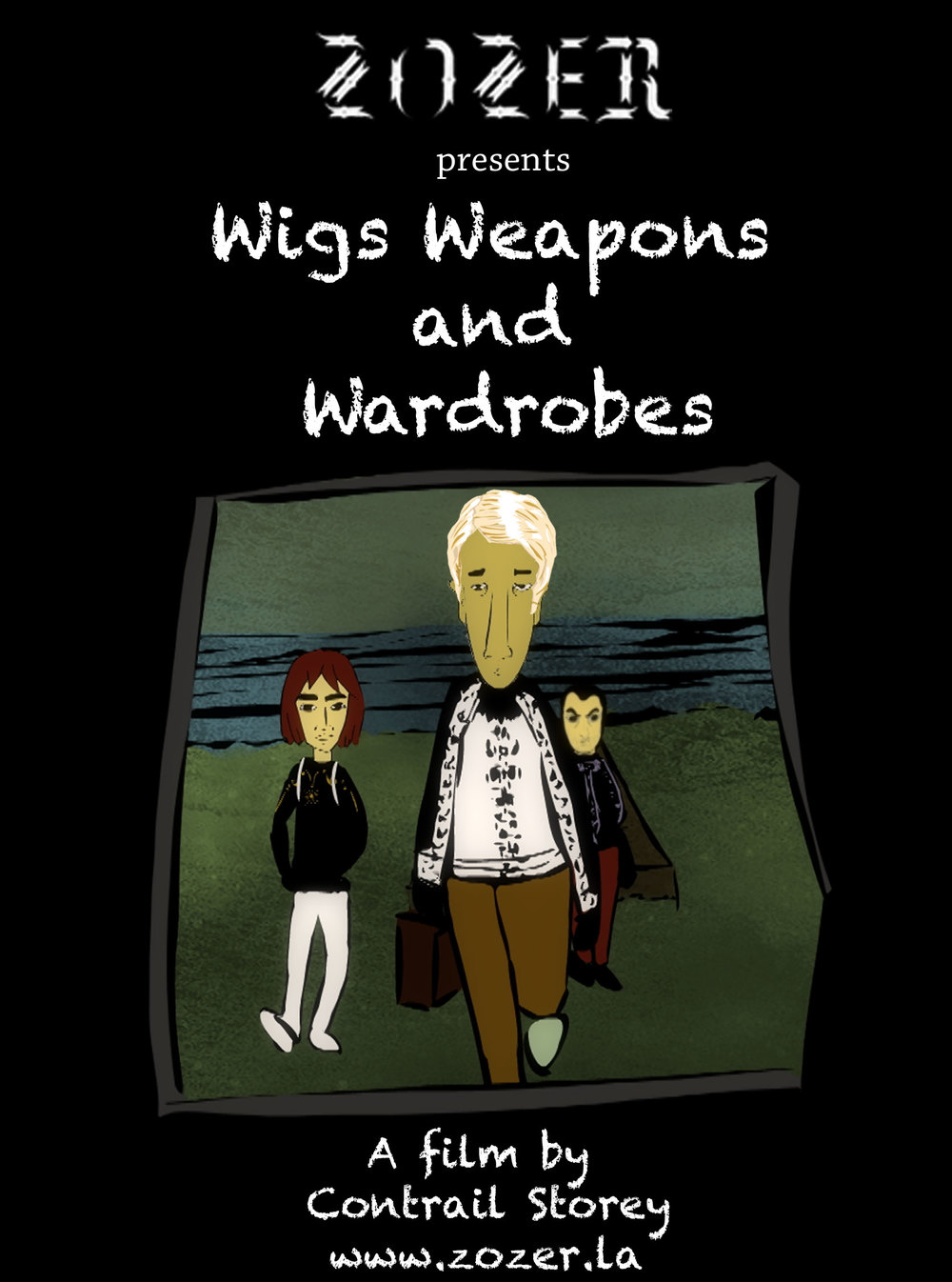 WigsWeapons&Wardrobes