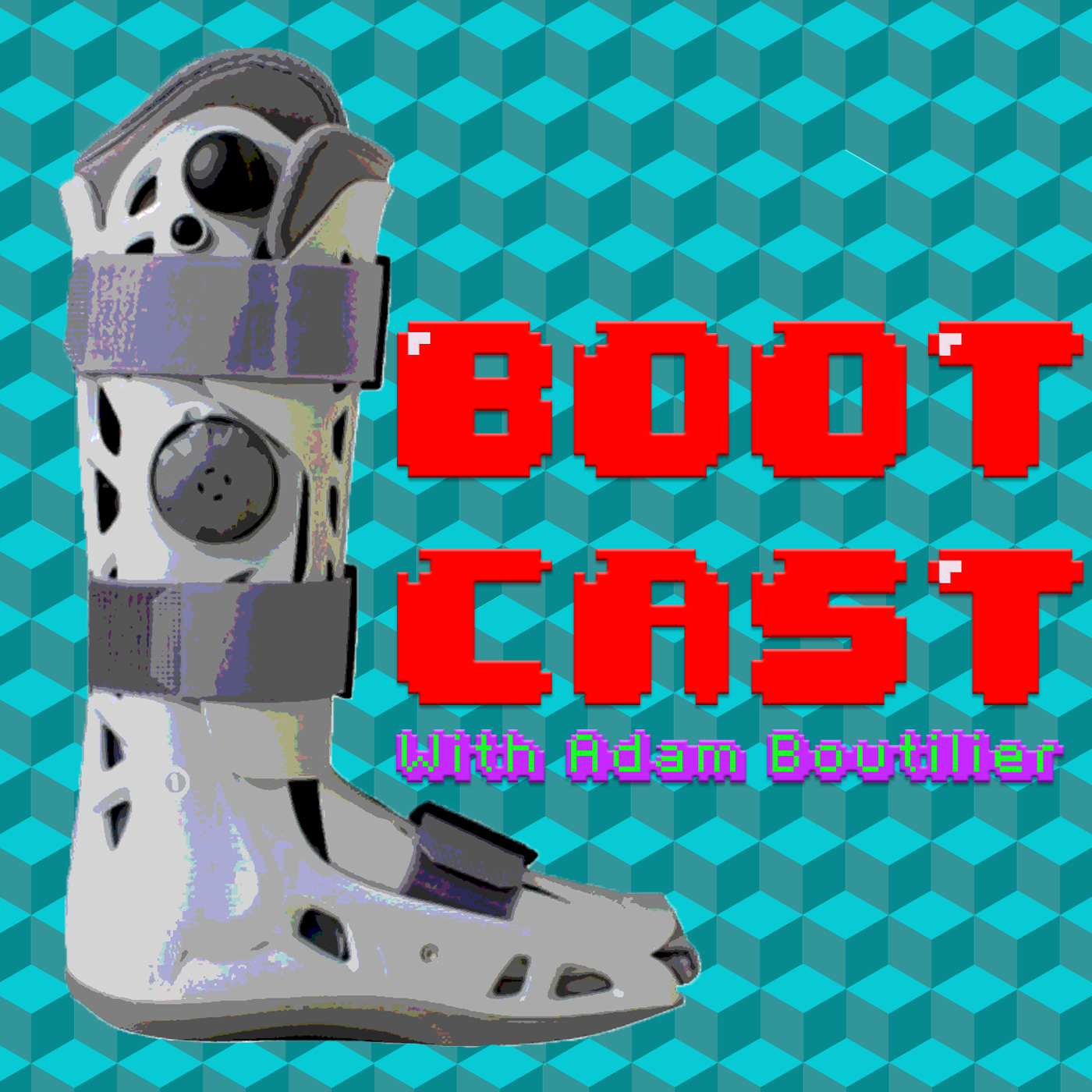Bootcast - Everyone Has A Podcast